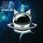 CATS IN SPACE - TOO MANY GODS (UK) NEW CD