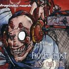 FROZEN GHOST - JUST ONE BITE (UK) NEW CD