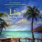PARADISE CHARITABLE FOUNDATION - LIVE FROM KEY WEST NEW CD
