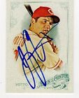 Joey Votto Rookie Cards and Autographed Memorabilia Guide 39