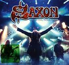 SAXON - SAXON / LET ME FEEL YOUR POWER (W/CD) NEW CD