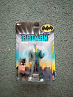 2008 Batman The Animated Series Two Face Action Figure DC Comics TOY A90