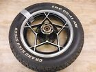 1981 Suzuki GS550L GS550 GS 550 S740' rear wheel rim 16in