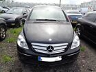 LARGER PHOTOS: 2007 MERCEDES-BENZ B CLASS DIESEL HATCHBACK B180 CDI SE 5DR TIP AUTO