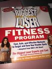 The Biggest Loser Fitness Program  Fast Safe and Effective Workouts Book