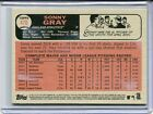 2015 Topps Heritage Baseball Gum Damage Backs Add Scratch and Sniff Twist 11