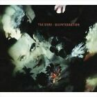 THE CURE DISINTEGRATION NEW VINYL RECORD