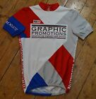 cycling jersey agu graphic vintage