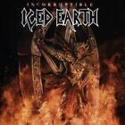 ICED EARTH - INCORRUPTIBLE NEW CD