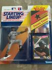 Starting Lineup Frank Thomas Chicago White Sox Action Figure 1992