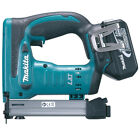 Makita BST221RFE 18V LXT Lithium Ion Cordless Stapler BST221 DST221Z (BODY ONLY)