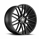 19 SAVINI BM13 BLACK CONCAVE WHEELS RIMS FITS LEXUS LS430