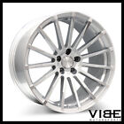 19 ACE DEVOTION SILVER CONCAVE WHEELS RIMS FITS LEXUS GS300 GS400 GS430