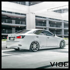 20 CONCAVO CW S8 GREY CONCAVE WHEELS RIMS FITS LEXUS GS300 GS400 GS430