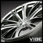 20 ACE ASPIRE HYPERBLACK CONCAVE WHEELS RIMS FITS CHEVROLET CAM