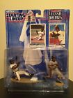 1997 Barry Bonds & Bobby Bonds Starting Lineup Classic Double Giants