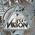 ART NATION - REVOLUTION NEW CD