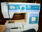 Tested Beginners Viking Husky Model 140 Sewing Machine Lightweight Portable