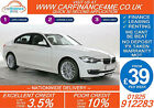 2012 BMW 320D 20 TD LUXURY GOOD BAD CREDIT CAR FINANCE FROM 39 P WK