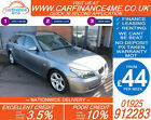 2007 BMW 520D 20 TD SE TOURING GOOD BAD CREDIT CAR FINANCE FROM 44 P WK
