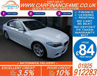 2013 BMW 535D 30 TD M SPORT GOOD BAD CREDIT CAR FINANCE FROM 109 P WK