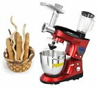 CHEFTRONIC Heating Bowl Multifunction Kitchen Stand Mixer SM-1088 120V/1000W