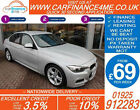 2013 BMW 318D 20 TD M SPORT GOOD BAD CREDIT CAR FINANCE FROM 69 P WK