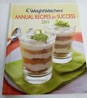 Weight Watchers Annual Recipes for Success 2011 Oxmoor House POINTS DIET NEW