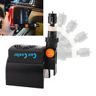 Car Conductor Can Cooler Mini Refrigerator Quickzer Beverage Beer Drink Cool Kit