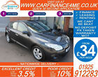2011 RENAULT MEGANIE 19 DCI DYNAMIQUE GOOD BAD CREDIT CAR FINANCE FROM 34 P WK