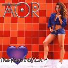 AOR - THE HEART OF L.A. NEW CD