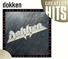 DOKKEN - THE VERY BEST OF DOKKEN NEW CD