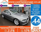 2006 BMW 335i 30 AUTO SE GOOD BAD CREDIT CAR FINANCE FROM 44 P WK