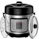 COSORI Electric Pressure Cooker 7-in-1 Multi-Functional, Digital Stainless Rice