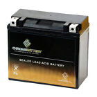 YTX20-BS Motorcycle Battery for HARLEY-DAVIDSON XLCR Cafe Racer 1000CC 77-'78