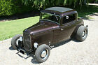 1932 Ford Model B 3 Window Coupe Hot Rod  Now SoldLooking for more cars