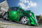 The Ultimate Ford Pop V8 Hot Rod Pro Street Outlaw Anglia