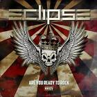 ECLIPSE/ECLIPSE (METAL) - ARE YOU READY TO ROCK * NEW CD