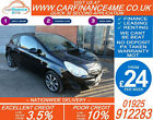 2011 VAUXHALL CORSA 10 S GOOD BAD CREDIT CAR FINANCE FROM 24 P WK