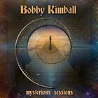 KIMBALL,BOBBY-MYSTERIOUS SESSIONS  CD NEW