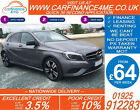 2014 MERCEDES A180 CDI SPORT GOOD BAD CREDIT CAR FINANCE FROM 64 P WK