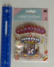 New Pack Jolees Boutique CARNIVAL Dimensional Sticker Package
