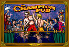 Champion Pub Pinball - CPU Rom 1.6 [G11] [Bally / Williams] EPROM