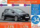 2014 VAUXHALL CORSA 16 VXR GOOD BAD CREDIT CAR FINANCE FROM 34 P WK