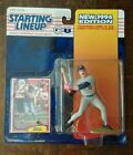 1994 Starting Lineup Brian Harper MLB Baseball Action Figure with Card