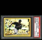 2014 Topps Chrome Update Gold Refractor Gregory Polanco RC 250 PSA 10 POP 1 1