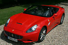 Ferrari California 43 Auto Rosso Corsa FFSHPerfect throughout