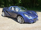 Lotus Elise 18 2dr One Former Keeper FLSH