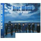 SUPER JUNIOR - BLUE WORLD (IMPORT) - NEW CD