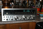 Vintage Sansui G7700 Pure Power Stereo Receiver Clean Vintage Stereo Gear